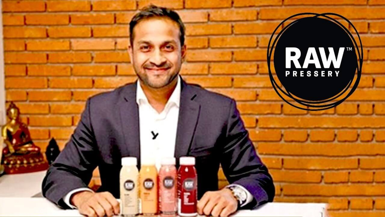 Mumbai based Anuj Rakyan became a Billionaire in just 42 months after he started his own firm!