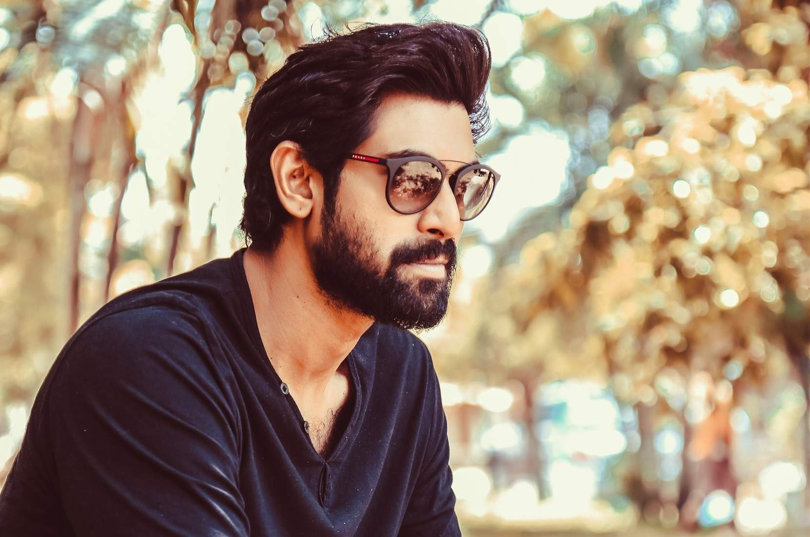 Rana Daggubati Biography