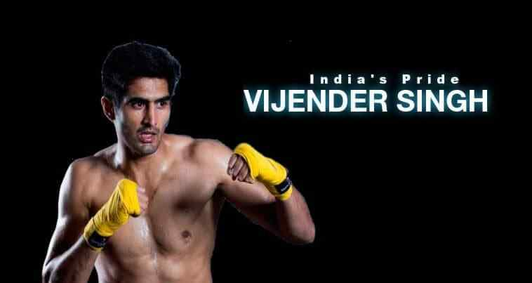 Believe it or not, He is the Only Indian Boxer who Highlighted Indian Boxing Globally!