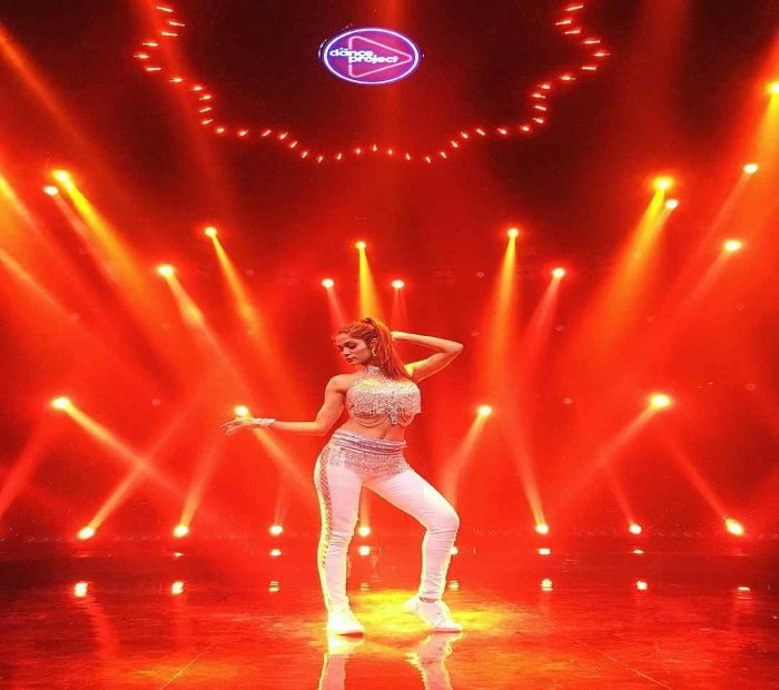 Sonali Bhadauria: Who Swayed the World Through Her Dance!