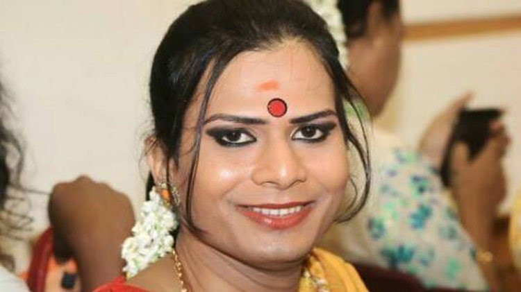 First Indian Transgender Judge, Jyothi Mondal