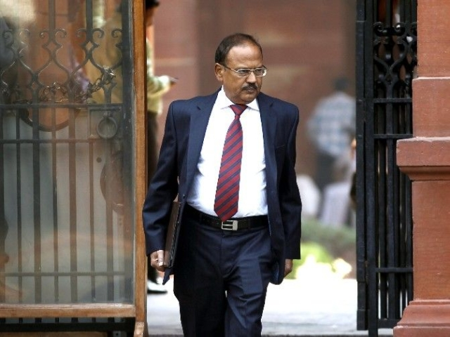 Ajit Doval biography
