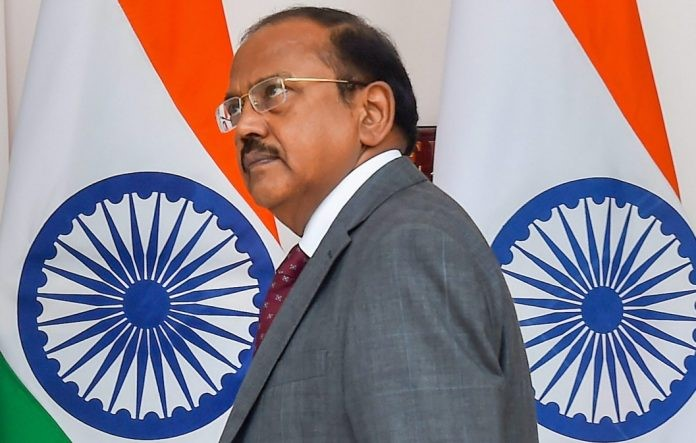 ajit doval national security advisor