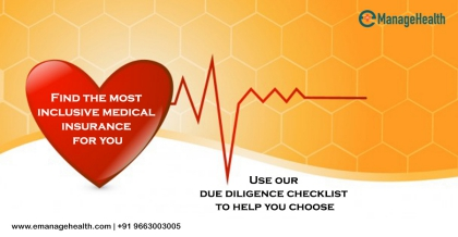 How to evaluate best medical policy!