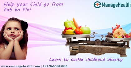 Learn to tackle childhood obesity!