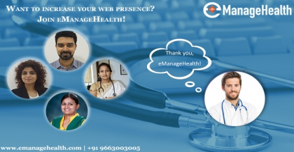 Increase online presence as a practitioner