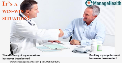 Want flexibility while booking doctor?