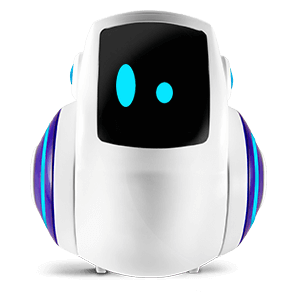 child companion robots