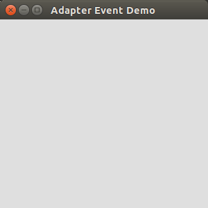 adepter demo