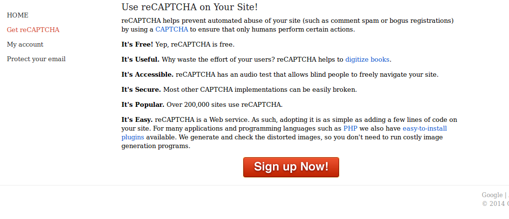 reCAPTCHA-Stop-Spam-Read-Book