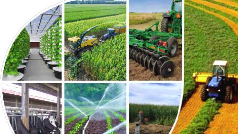 agri intex 2018 codissia agricultural trade fair at coimbatore