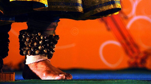 Chilanka Dance Festival At Vyloppilli Samskruti Bhavan Trivandrum