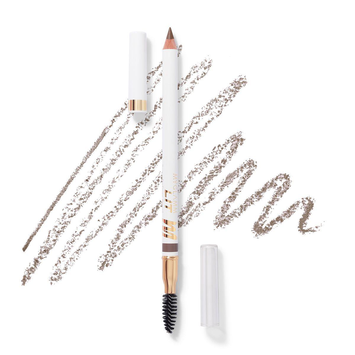 LIT Brow Pencil - MyGlamm