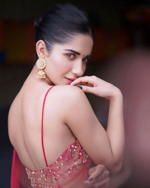 Ruhani Sharma Latest Pictures 2