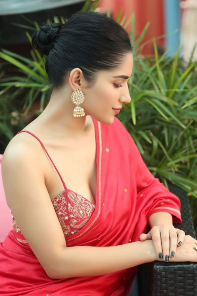 Ruhani Sharma Latest Pictures 4