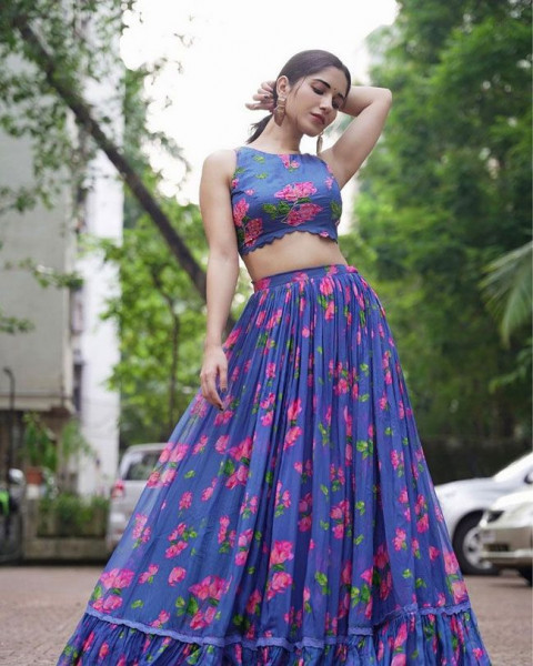 Ruhani Sharma Latest Pictures 8