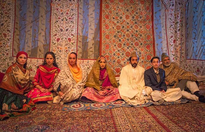 'नो फादर्स इन कश्मीर' के मेकर्स ने सेंसर द्वारा एडिट किए गए दृश्यों की फुटेज जारी की