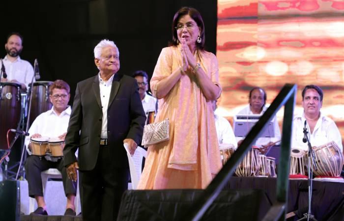 गो सेलेब के साथ लक्ष्मीकांत प्यारेलाल की अद्भुत म्यूजिकल नाइट्स