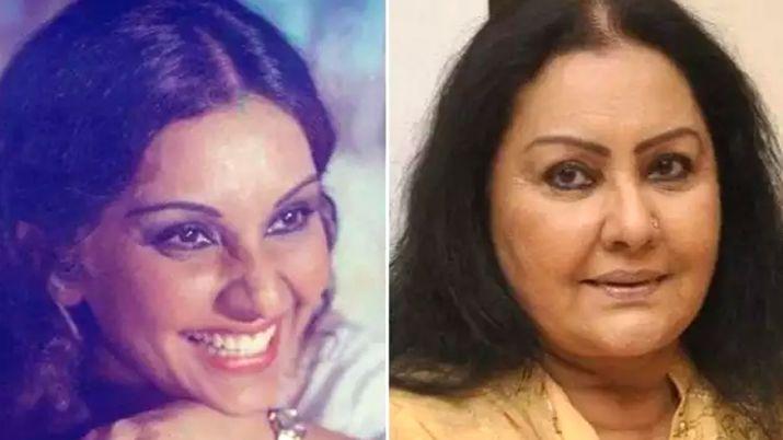 Bollywood true next door girl!!  RIP Vidya Sinha??
