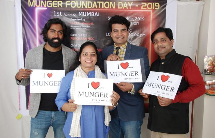 मुंबई में कामयाब रहा हीरो राजन कुमार का यूनिक कांसेप्ट