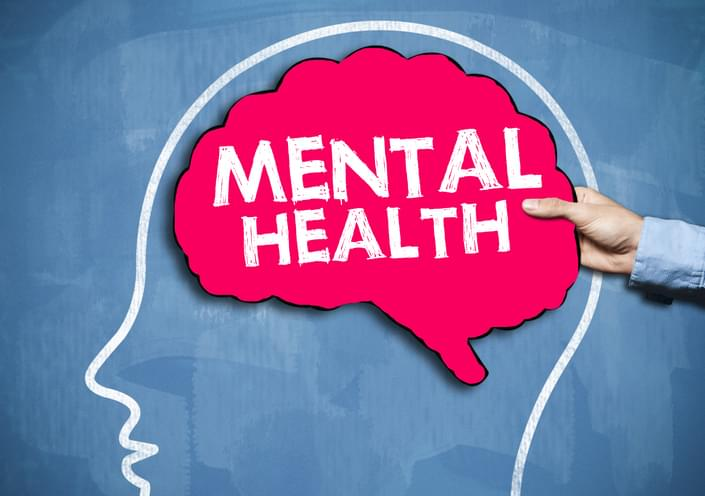 Depression and Mental heath