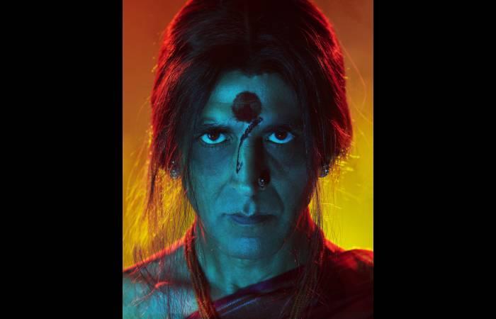एक ट्रांसजेंडर का रोल स्वीकार करने के लिए अक्षय कुमार का शुक्रिया - लक्ष्मी बॉम्ब निर्देशक राघव लॉरेंस