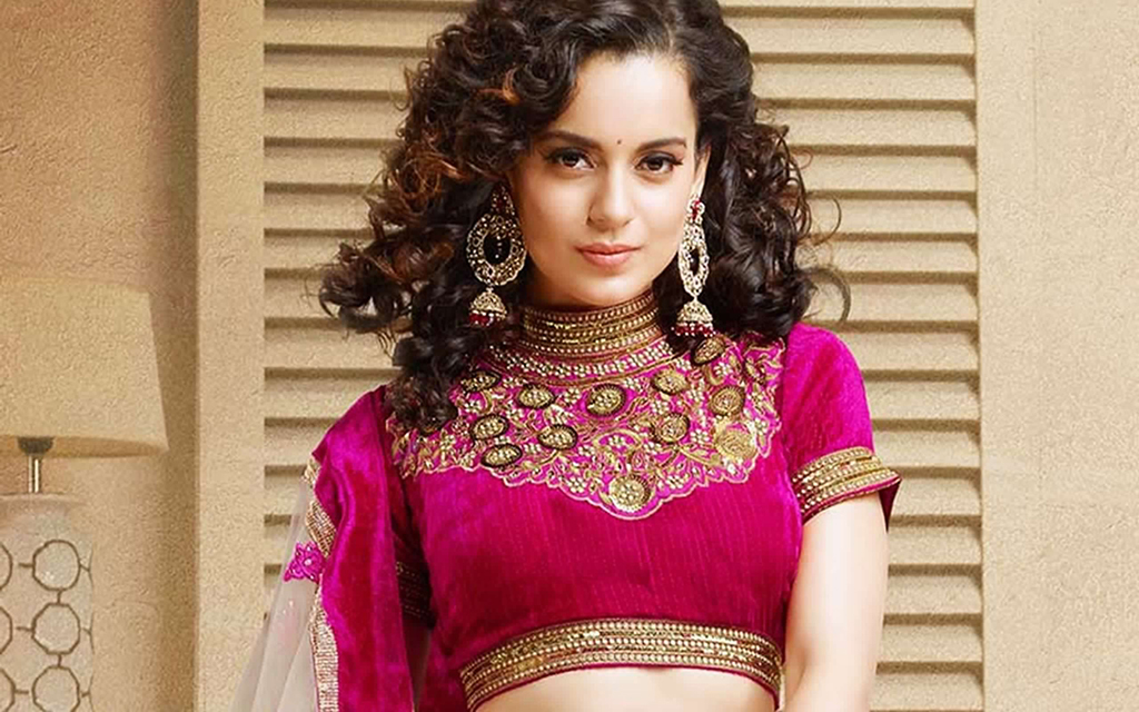 Kangana Ranaut is not a man-hater