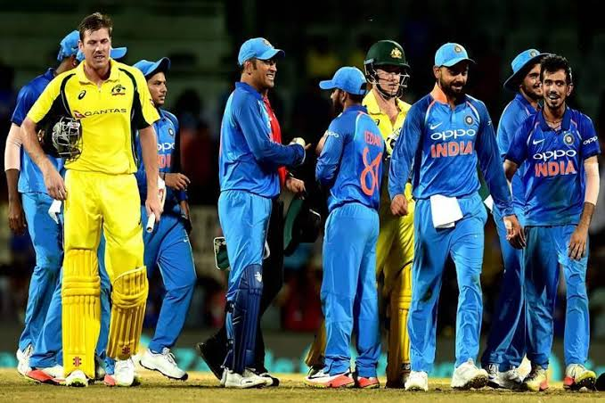 India-Australia could be one of last five-match ODI series: CA boss