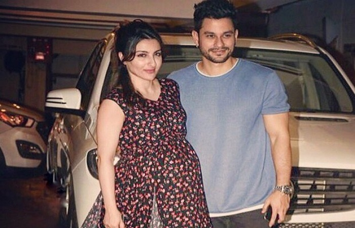 Congratulations! Soha-Kunal blessed with a little angle