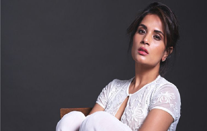 Richa Chadha on bollywood,