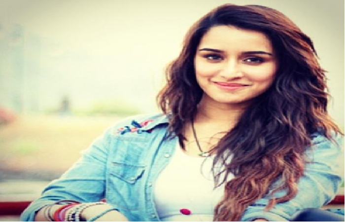 Haseena Parkar's role is drastically different, says Shraddha Kapoor