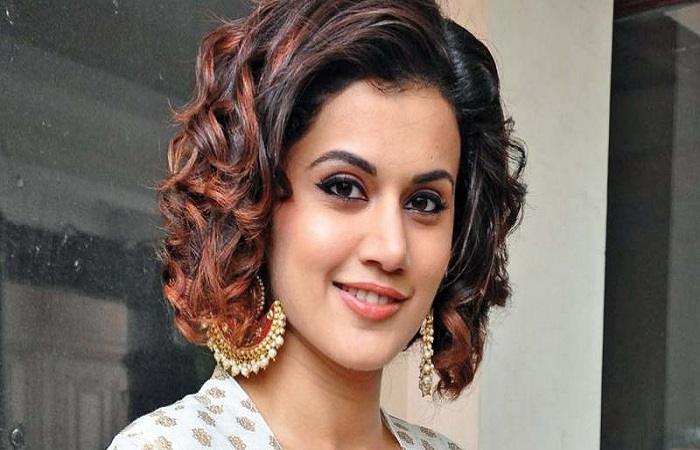 Taapsee Pannu doesn't know when she will be a part of A- lister