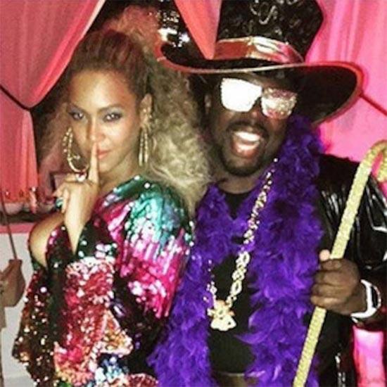 35th Birthday Bash of Beyonce
