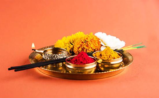 Bhai Dooj Rituals & Pooja Vidhi