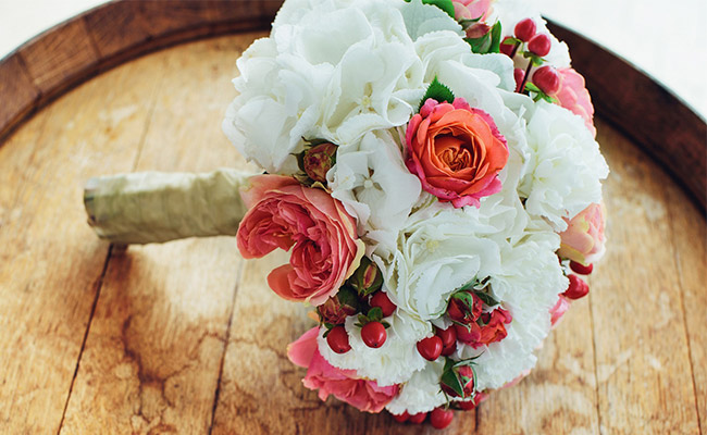 Love Blooming Bouquet