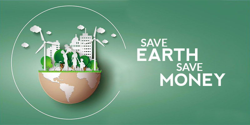 Ways To Save Environment And Money