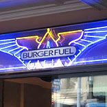 Burger Fuel signs Libyan franchisee