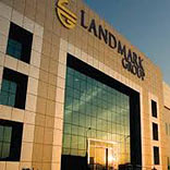 Landmark opens nine new outlets