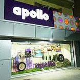 Dubai gets Apollo Super Zone