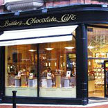 Butlers Chocolates signs UAE franchisee