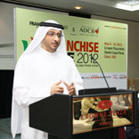 Franchise UAE 2012, on for second day today
