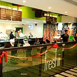 Freshii expands in Emirates
