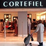 Cortefiel debuts in Qatar