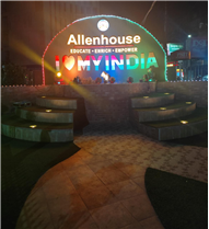 An initiative by Allenhouse Group of Schools