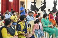 Parents Facilitator Meeting