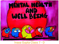 International Mental Health Day