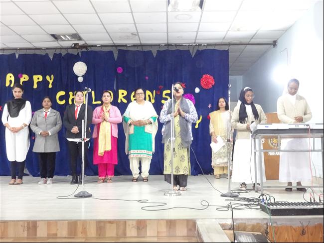 Children's Day Celebration 2019