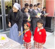SCHOOLSINDIA COMPETITION PRIZE DISTRIBUTION