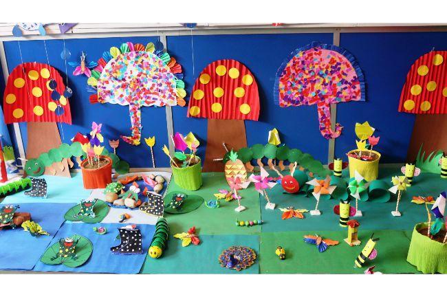 Art & Craft Exhibition