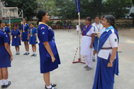 Guides Movement, 2016